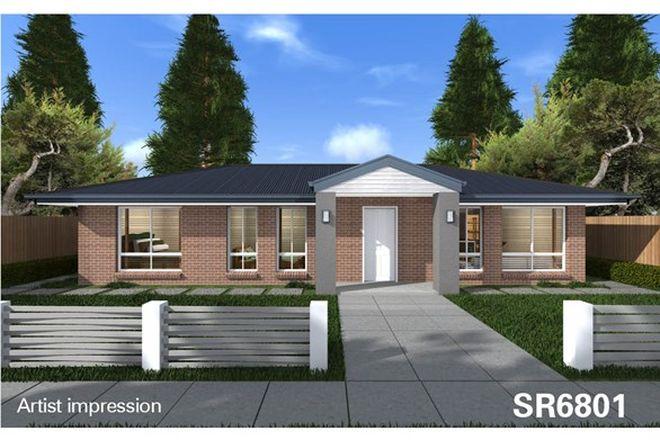Picture of Lot 23 Cedar Street, KILLARNEY QLD 4373