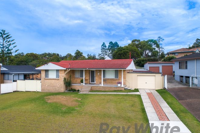 Picture of 3 Boldon Close, CHARLESTOWN NSW 2290