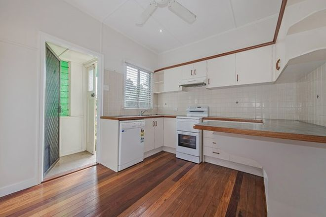 Picture of 29 Renton Street, CAMP HILL QLD 4152