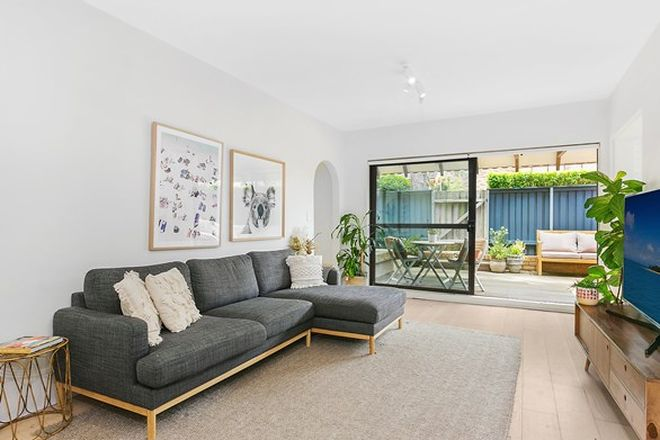 Picture of 2/20 Rickard Street, BALGOWLAH NSW 2093