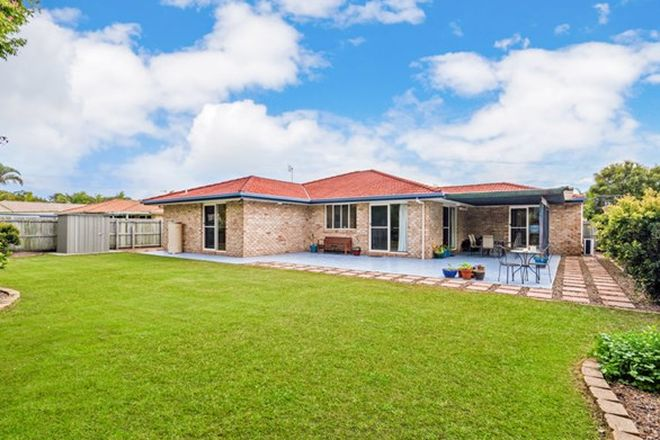 Picture of 12 Traill Crescent, CURRIMUNDI QLD 4551