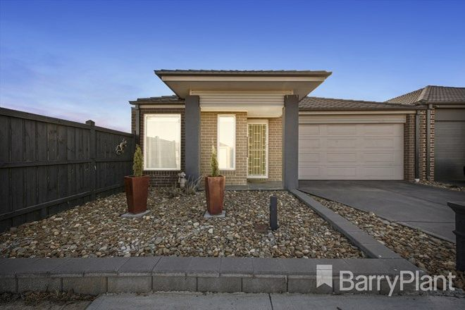 Picture of 8 Babele  Road, TARNEIT VIC 3029