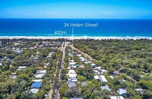 Picture of 34 Helen St, South Golden Beach NSW 2483