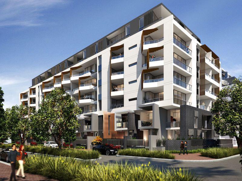 2706/7 Scotsman Street, Forest Lodge NSW 2037, Image 5