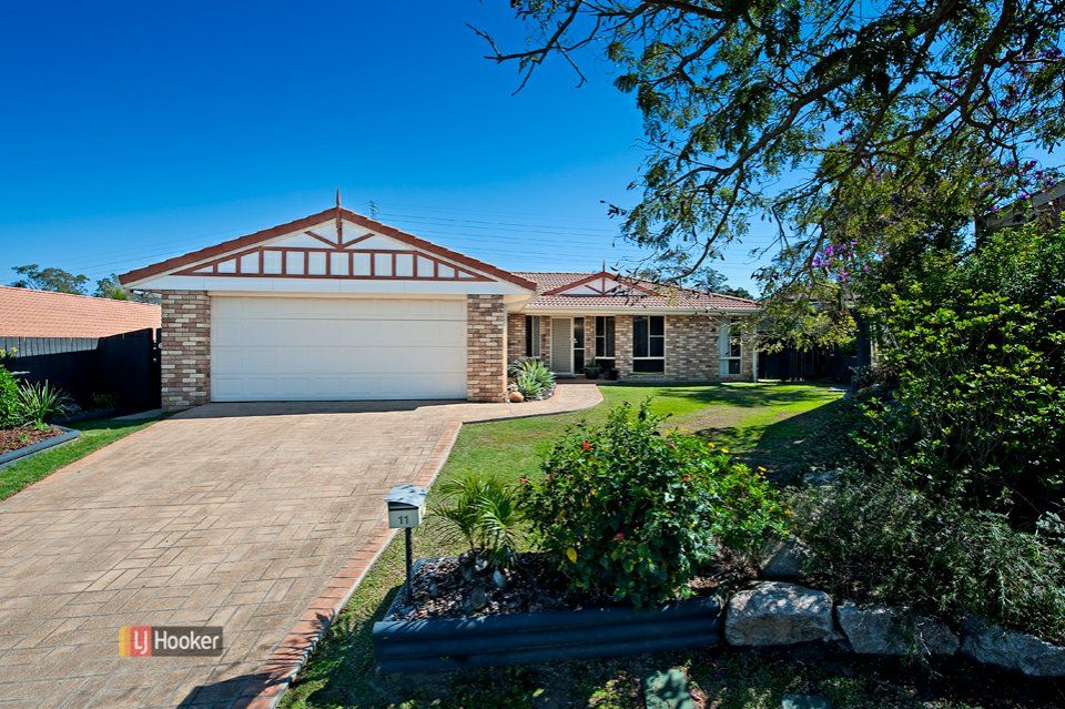 11 Cotter Court, Murrumba Downs QLD 4503, Image 1