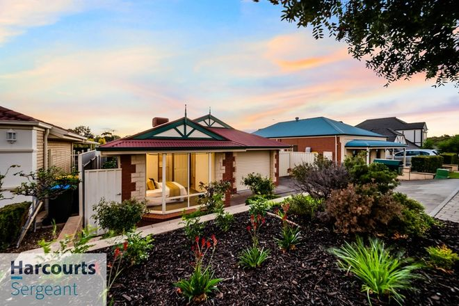 Picture of 6 Redgum Street, WALKLEY HEIGHTS SA 5098