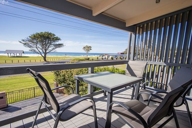 Picture of 547 George Bass Drive, MALUA BAY NSW 2536