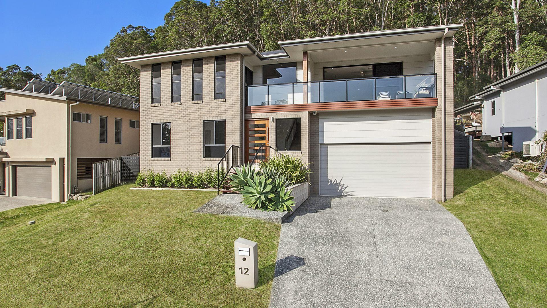 12 Ensor Street, Mudgeeraba QLD 4213, Image 1