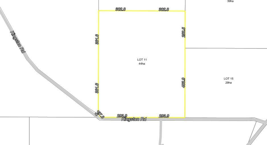 Lot/11 Kingston Road, Sunnyside WA 6256, Image 1
