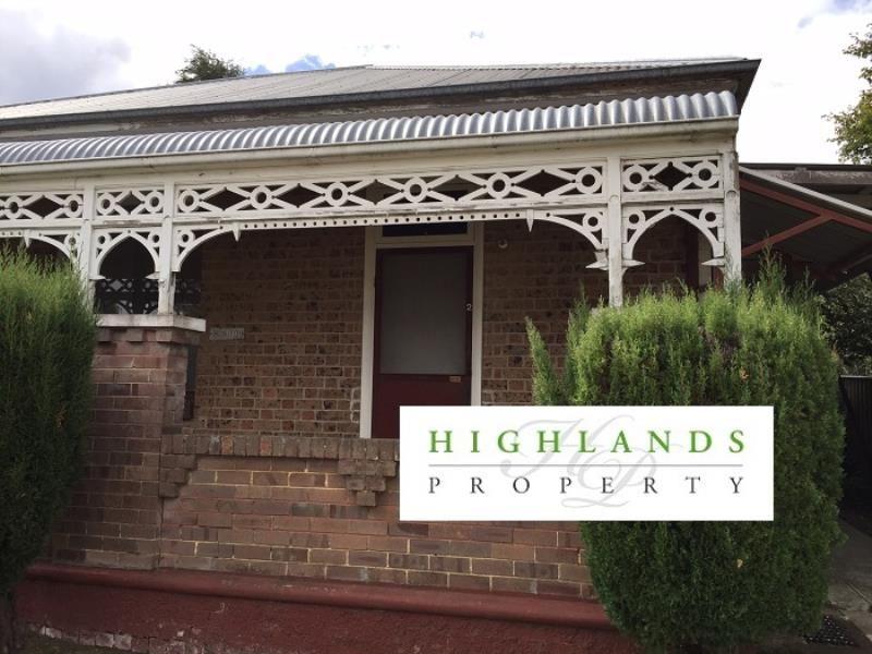 2/1 Edward Street, Mittagong NSW 2575, Image 0