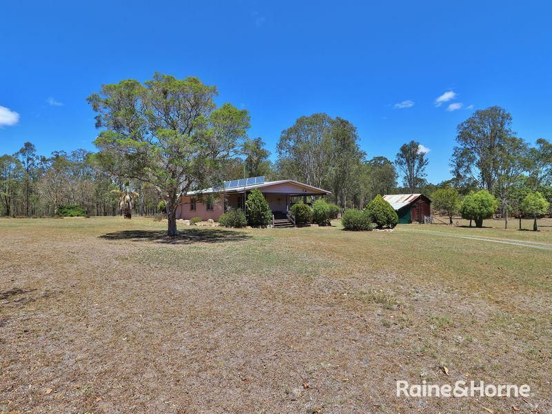 10 Burkes Road, Booie QLD 4610, Image 0