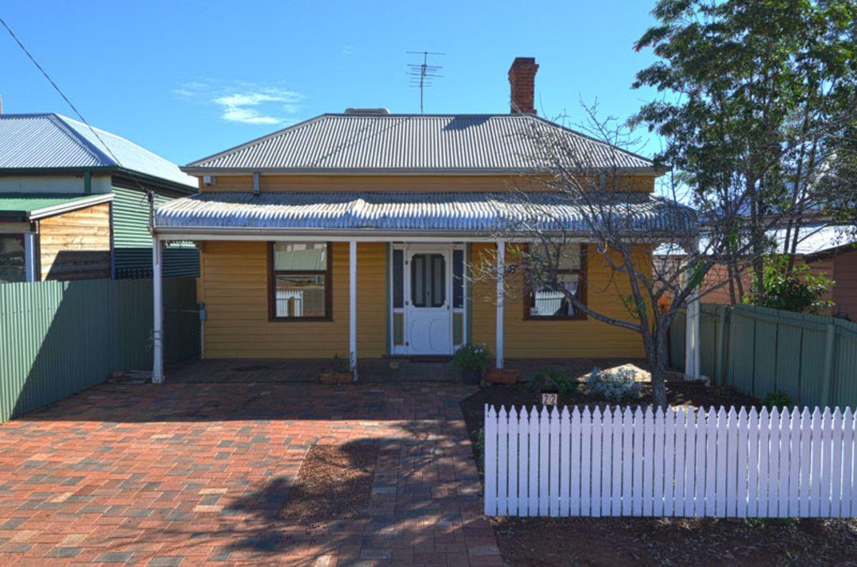 22 Victoria Street Kalgoorlie, Kalgoorlie WA 6430, Image 0