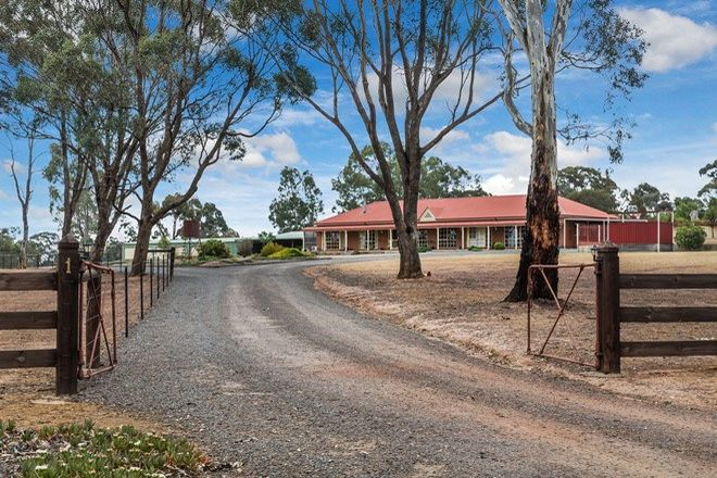 Picture of 1 Frankels Lane, MARONG VIC 3515
