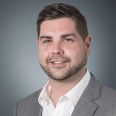Peter Illingworth, Sales representative