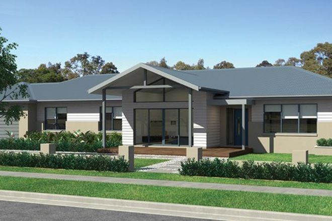Picture of Lot 282 Majestic Way, WINTER VALLEY VIC 3358