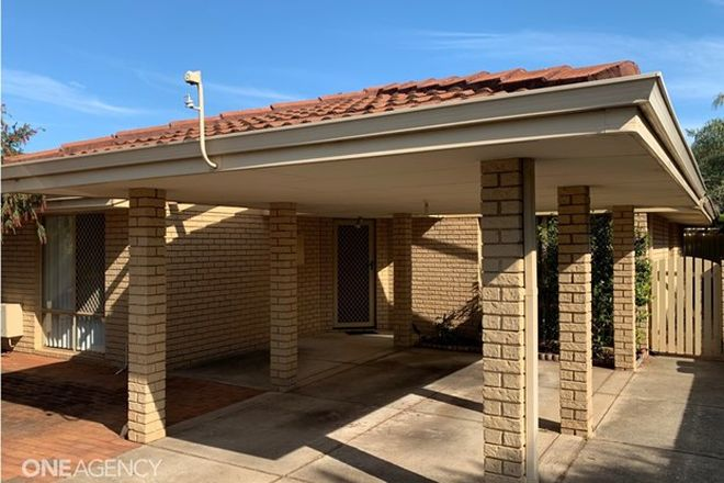 Picture of 57 Marmion Street, FREMANTLE WA 6160