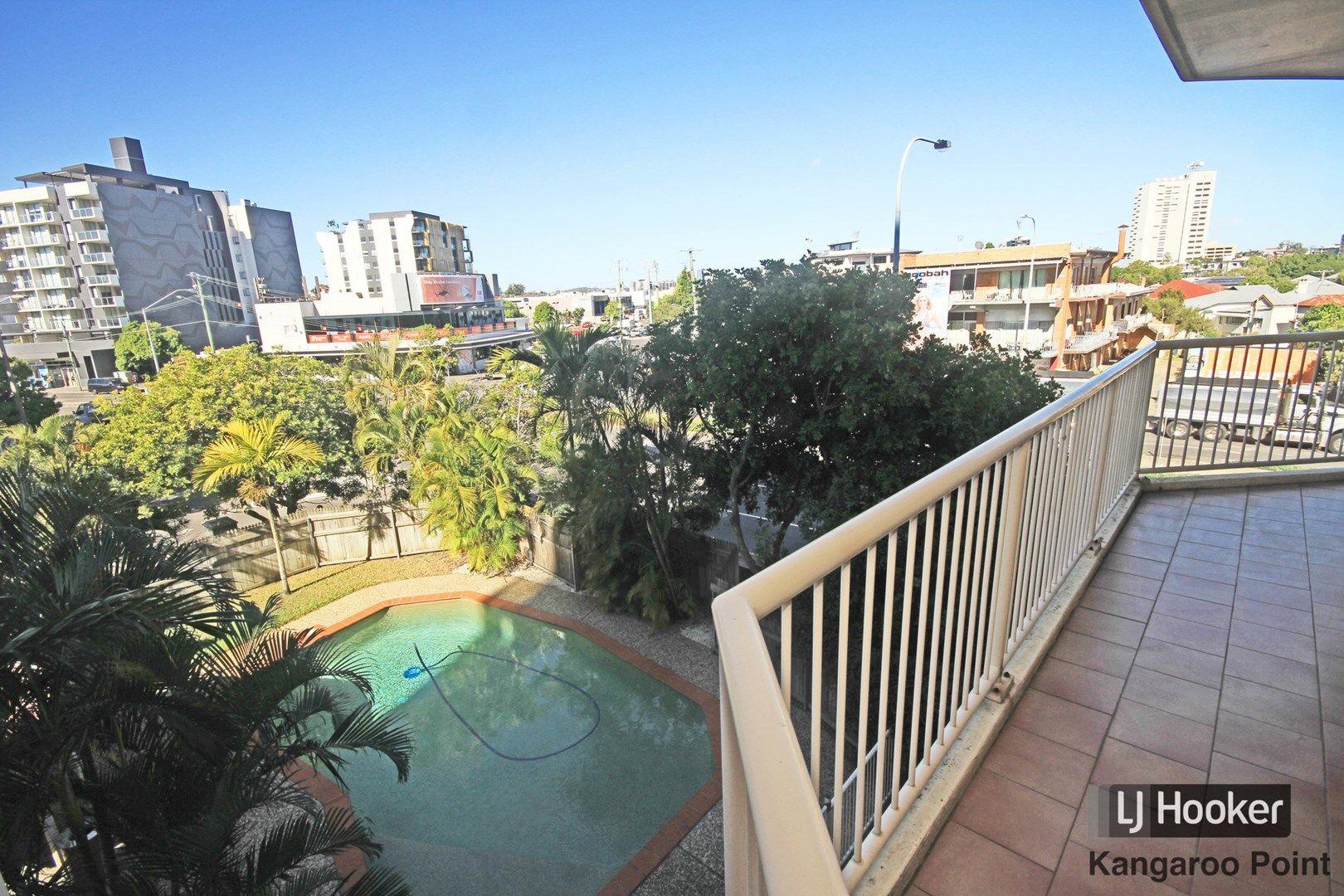 8/234 Shafston Avenue, Kangaroo Point QLD 4169, Image 1