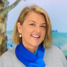 Jenny Gould, Sales representative