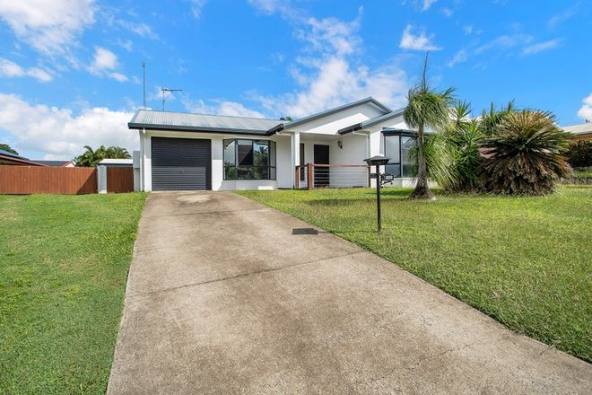 Picture of 3 Bedwell Court, RURAL VIEW QLD 4740