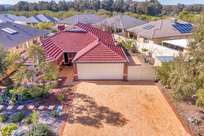 Picture of 4 Potter Way, PINJARRA WA 6208