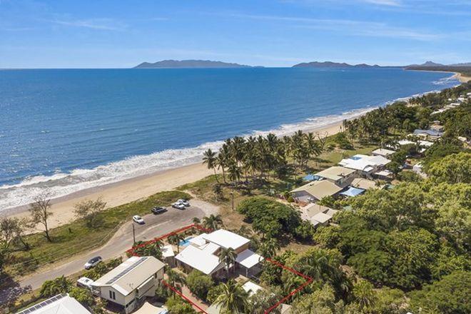 Picture of 54 Esplanade, SAUNDERS BEACH QLD 4818