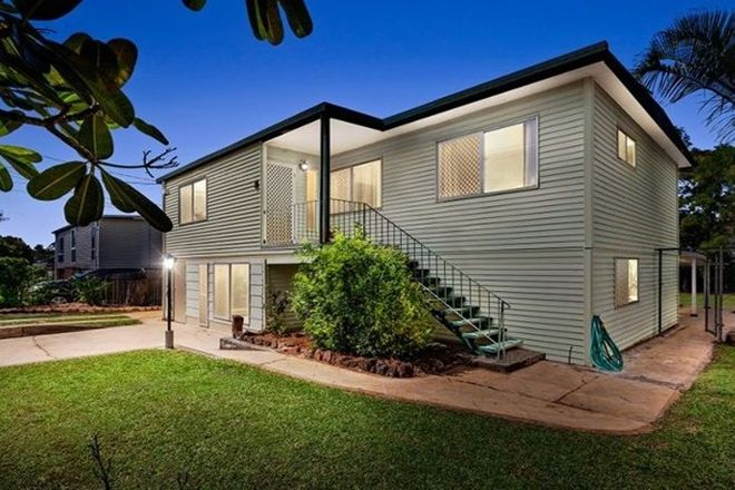 Picture of 9 Spruce Street, KINGSTON QLD 4114