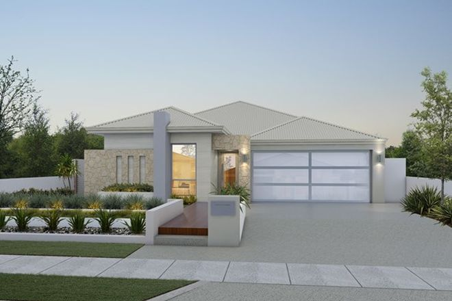 Picture of Lot 1 3 Willowcreek Mews, WOODVALE WA 6026
