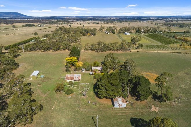 Picture of 103 Williatts Lane, PIPERS CREEK VIC 3444