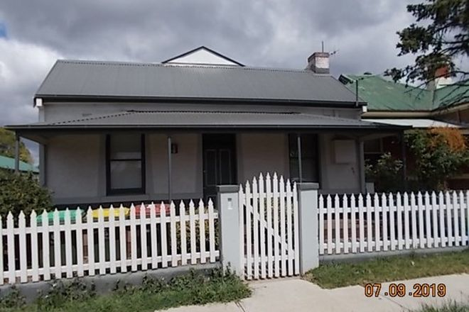 Picture of 96 Piper Street, BATHURST NSW 2795