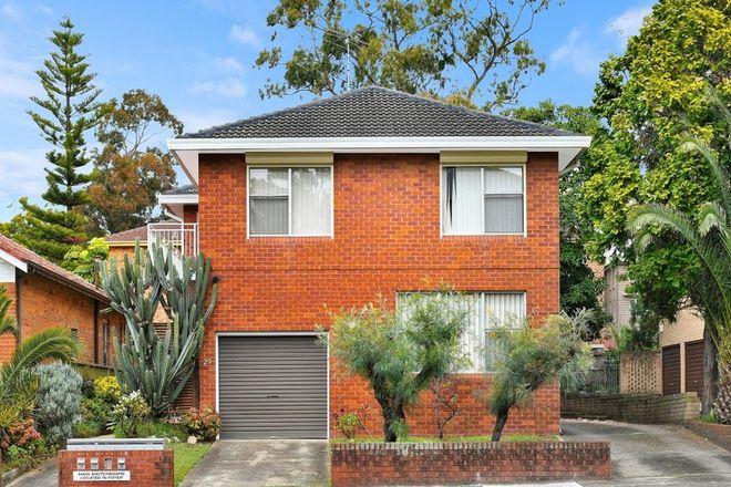 Picture of 4/29 Garfield Street, CARLTON NSW 2218