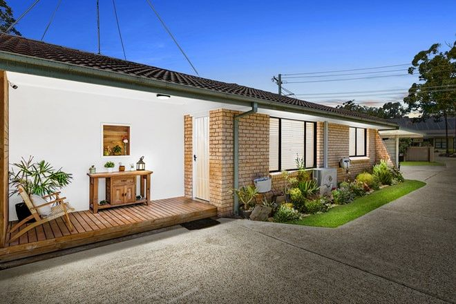 Picture of 1/15 Rose Street, WILBERFORCE NSW 2756