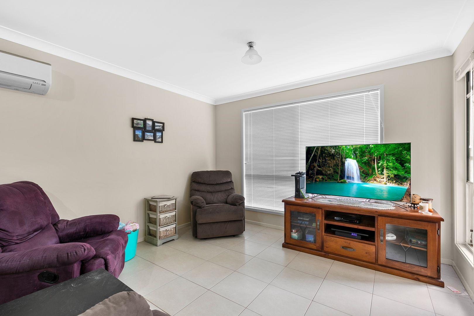 Unit 16/373 Greenwattle Street, Wilsonton QLD 4350, Image 2