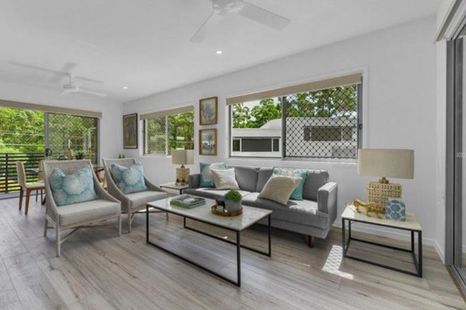 Picture of 25/421 Trouts Road, CHERMSIDE WEST QLD 4032