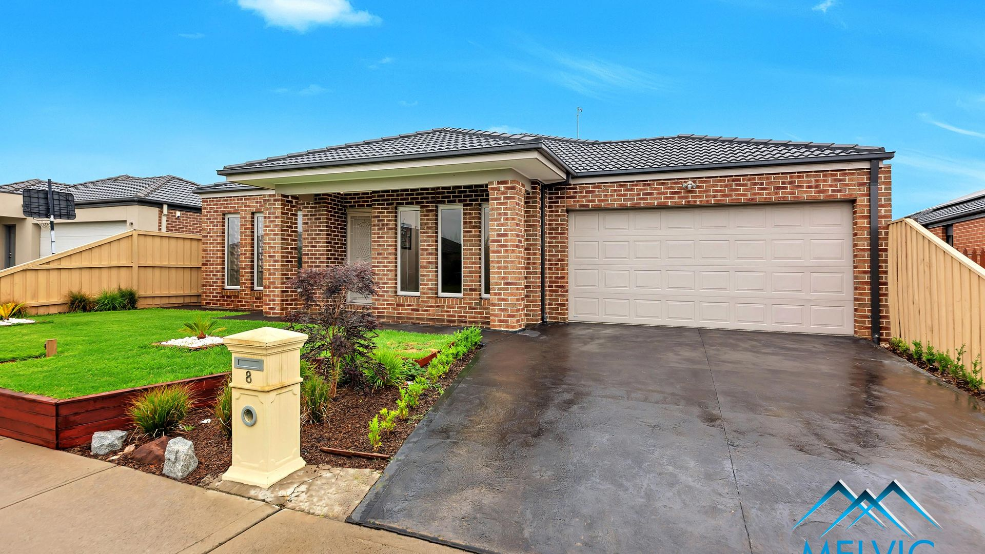 8 Damper Way, Lynbrook VIC 3975, Image 1