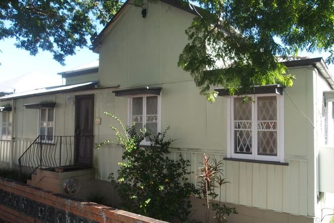 Picture of 1/44 Gordon Street, GREENSLOPES QLD 4120