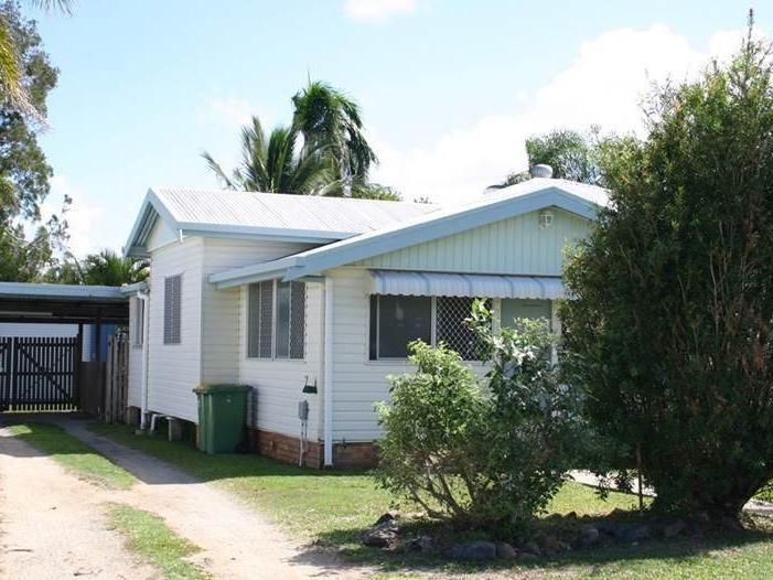 43 Ready Street, South Mackay QLD 4740, Image 0