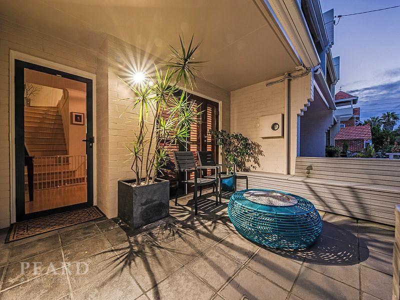 91 Glendower Street, Perth WA 6000, Image 1