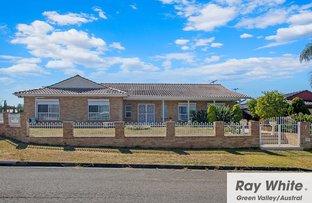 7 Hayman Avenue, Hinchinbrook NSW 2168