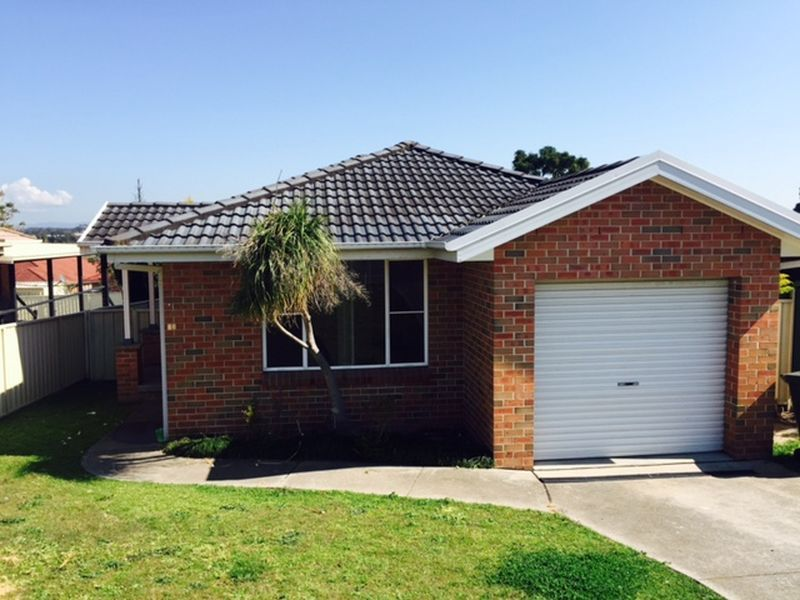 46A Denton Park Drive, Rutherford NSW 2320, Image 0