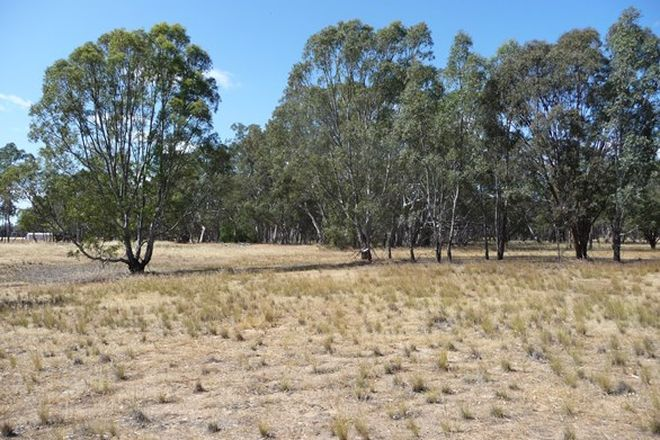 Picture of 308 Marsdale Road, WAL WAL VIC 3385