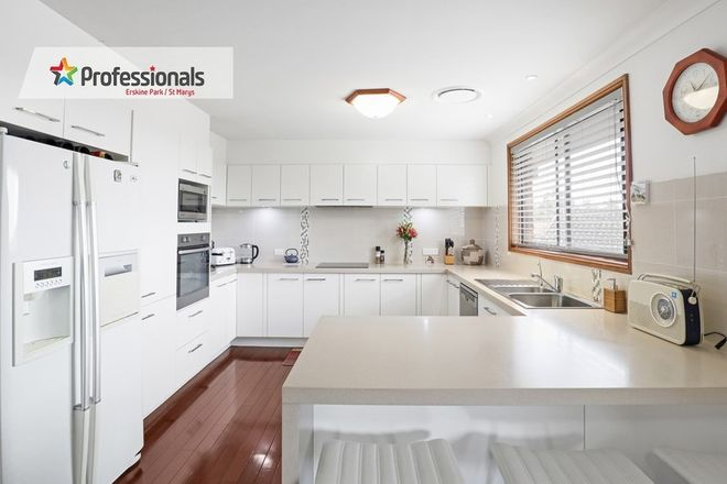 Picture of 44 Arundel Park Drive, ST CLAIR NSW 2759
