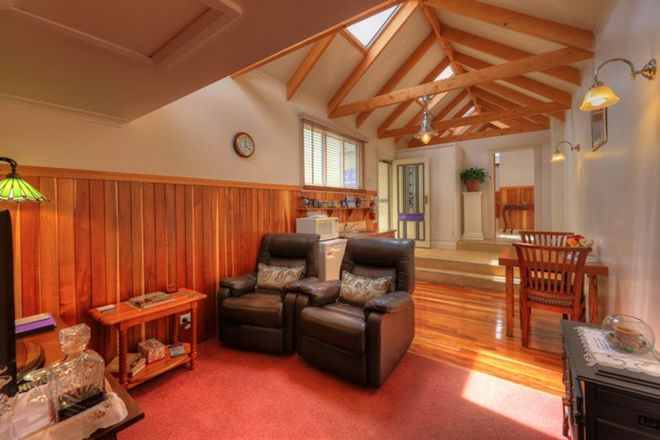 Picture of 8 Church Street, STANLEY TAS 7331