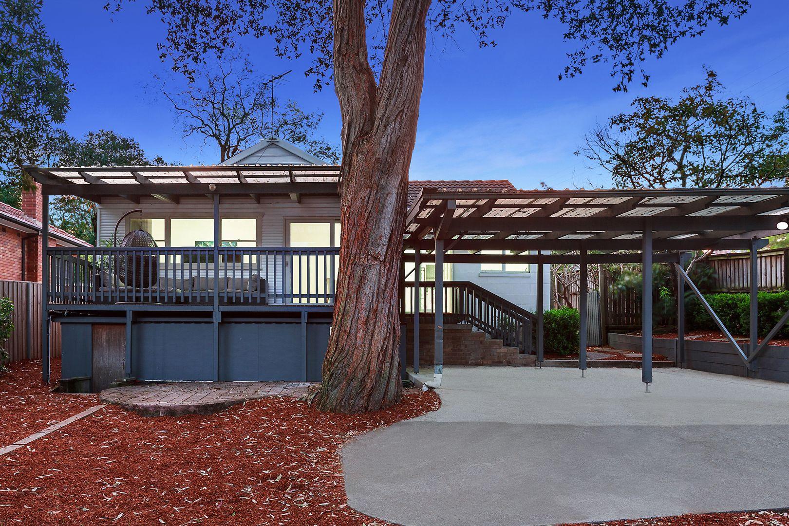 44 Penrose Street, Lane Cove NSW 2066, Image 0