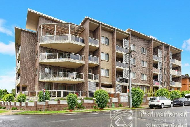 Picture of 13/48 St.Hilliers Road, AUBURN NSW 2144