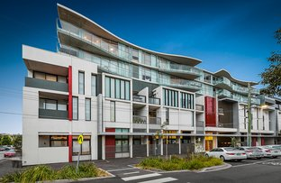Picture of 223/232-242 Rouse Street, Port Melbourne VIC 3207