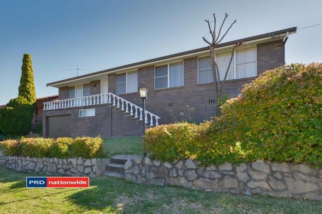 Picture of 25 Ernest Street, TAMWORTH NSW 2340