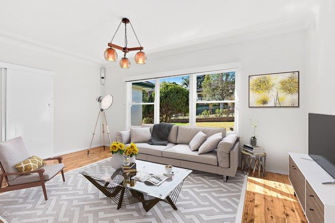 Picture of 11 Alkera Crescent, WEST WOLLONGONG NSW 2500