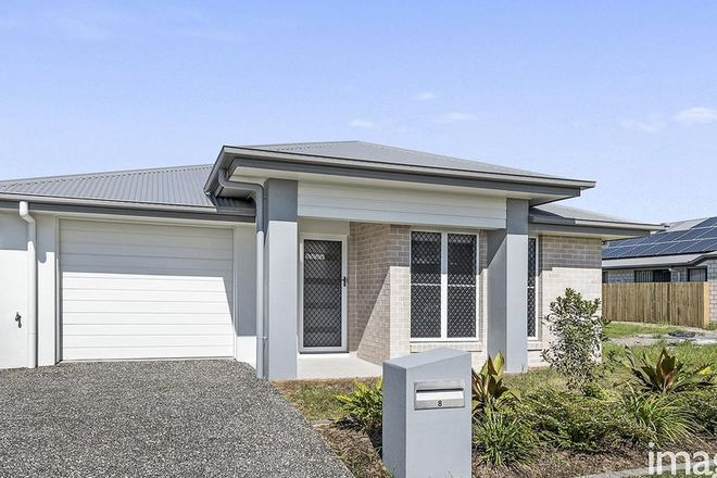 Picture of 8 Ancora Street, ROTHWELL QLD 4022