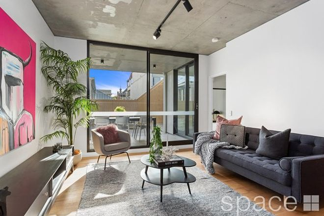 Picture of 1/7 Henry Street, FREMANTLE WA 6160