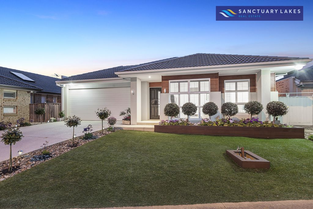 254 Sanctuary Lakes North Boulevard, Sanctuary Lakes VIC 3030, Image 0